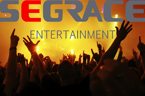 Segrace Entertainment - Beijing, China