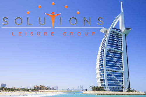 Solutions Leisure - Dubai