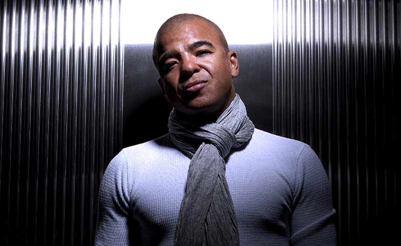 Erick Morillo @ Q43's 5th Birthday