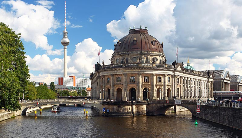 48 Hours in Berlin